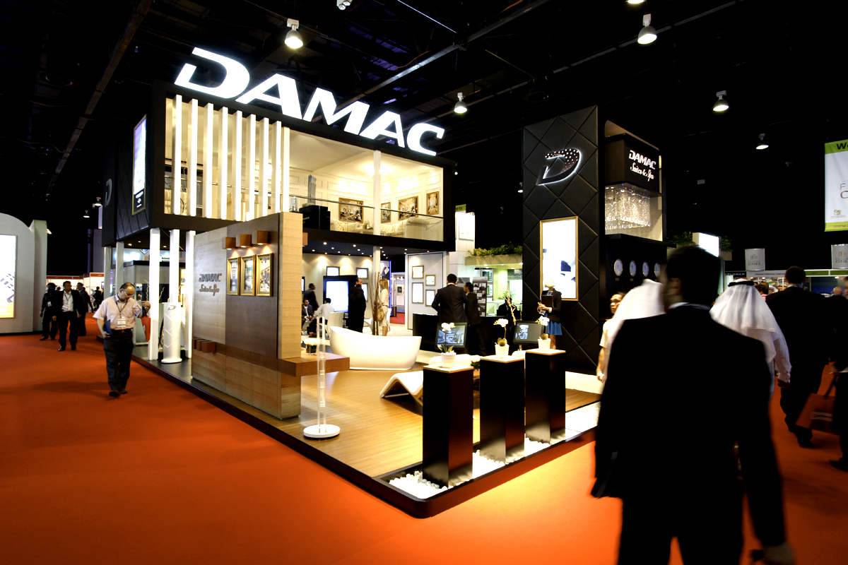Cityscape 2011, at DWTC
