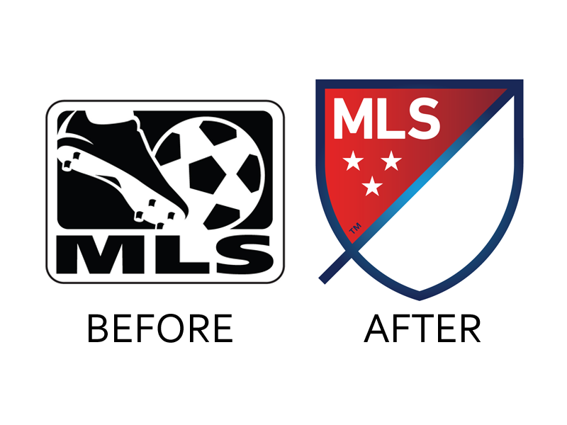 Major League Soccer Logo Png 1 Major League Soccer